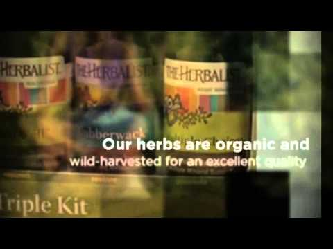 Natural Herbal Store in Seattle - The Herbalist