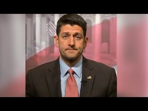 Speaker Paul Ryan: Clinton clearly lives above the law