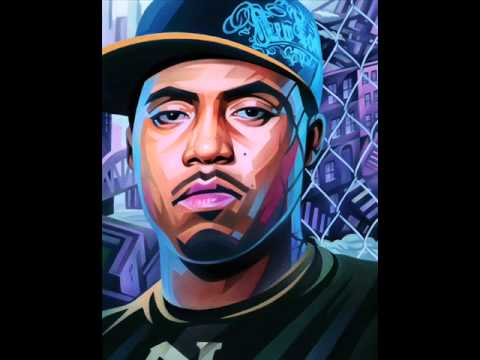Nas Feat...Mysoone- You Wanna Hate Me