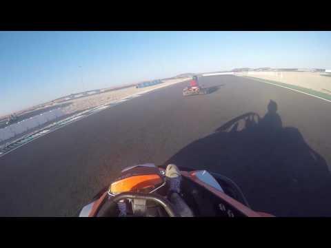 Circuito Karts Conil : Circuito kr conil karts carrera youtube