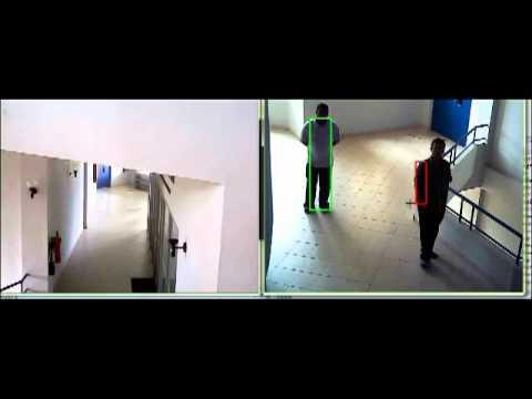 RTMOT(Real TIme Multiple Object Tracking)Sample Video.avi - YouTube