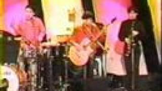 Mr.Children [1994.01.12 Special Concert] ティーンエイジ・ドリーム(Ⅰ~Ⅱ)