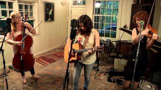 """The Memphis Dawls - """"Symptoms of a Broken Heart"""" and """"Artificial Bliss"""" at Music in the Hall"""