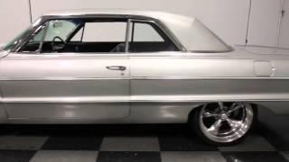 2668 ATL 1964 Chevy Impala