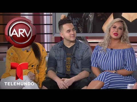 Chiquis Rivera confirma que no tiene novio | Al Rojo Vivo | Telemundo