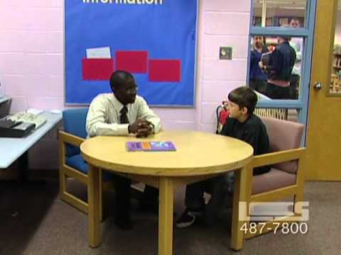 Mentoring: Making a Difference, One Child at a Time