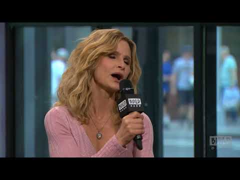 Kyra Sedgwick Chats About ABC's,