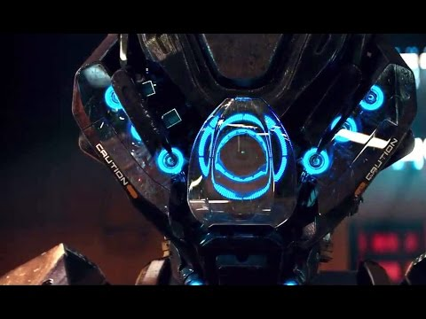 Kill Command Trailer
