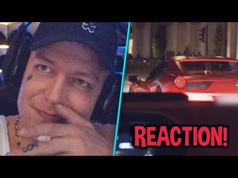 Reaction auf Autoposer vs. Polizei! 😱 | MontanaBlack Reaktion