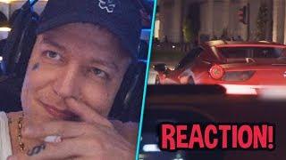Reaction auf Autoposer vs. Polizei! 😱   MontanaBlack Reaktion