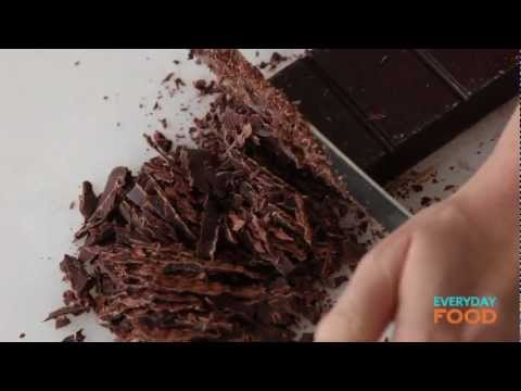 Whole Wheat Brownies | Everyday Food with Sarah Carey