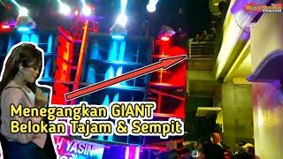 Gambar cover GIANT START PUTAR DJ INTRO || KARNAVAL WIYUREJO