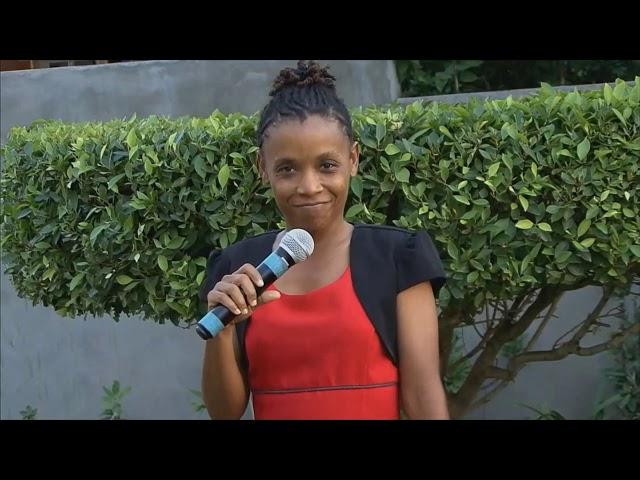 Vox Pop - The youth speaks ... what carried them through their Christian journey