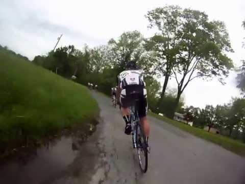 Poolsville Bike Road Race, MD 2013.  Men 45+, 55+