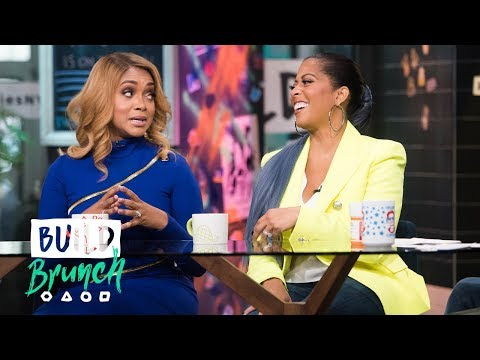 Mariah Huq & Toya Bush-Harris Join The Table