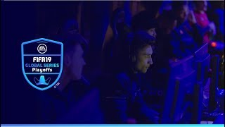 FIFA 19 Global Series PlayStation 4 Playoffs - Day 2
