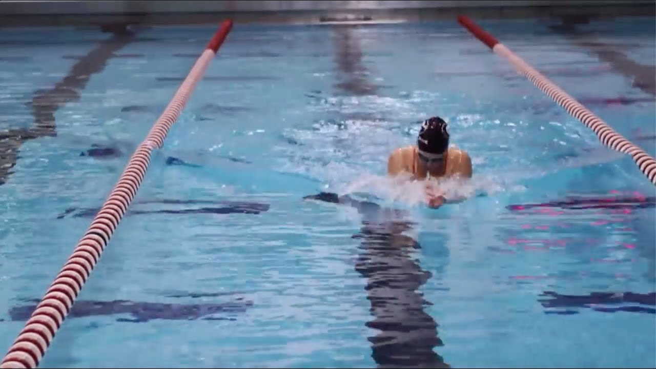 Breast stroke swim technique disqualify pic 884