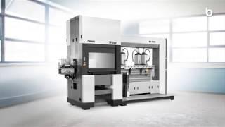 Bihler Servo Production System BIMERIC SP