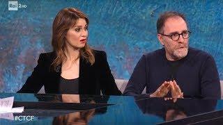 Скачать Paola Cortellesi E Valerio Mastandrea Che Tempo Che Fa 19 01 2020