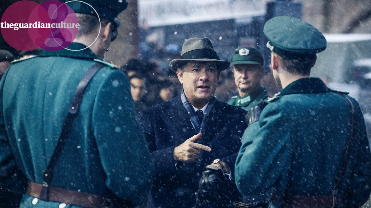 Bridge of Spies, Carol, The Good Dinosaur and Black Mass – video reviews  |  The Guardian Film Show
