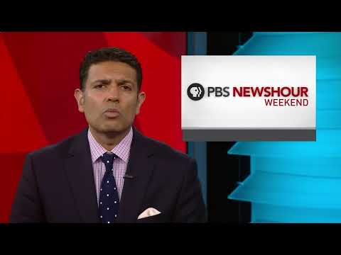 PBS NewsHour Weekend full episode May 11, 2019