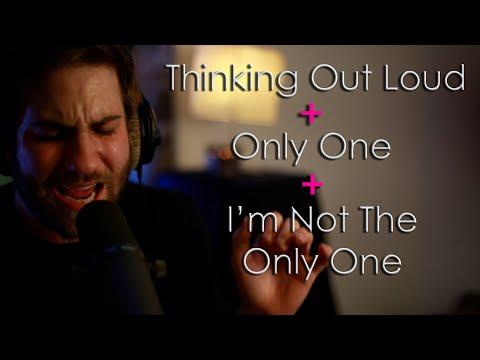 Ed Sheeran - Thinking Out Loud (Mashup)