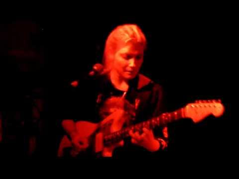 Marnie Stern - Immortals (Live in Atlanta)