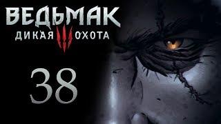 Ведьмак 3 прохождение игры на русском - Дикое Сердце [#38]