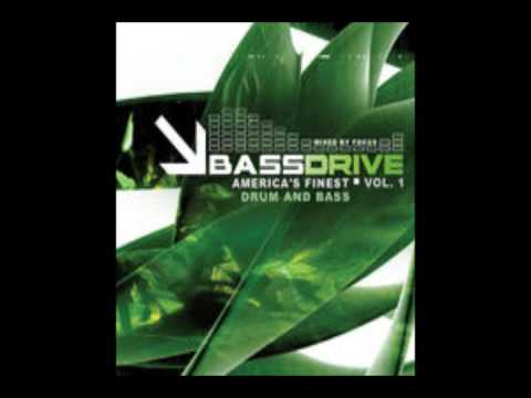 BassDrive America's Finest Drum N Bass Mixed By DJ Focus (2002)
