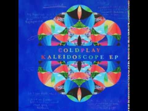 Coldplay - Kaleidoscope [EP] Free Full Album Download