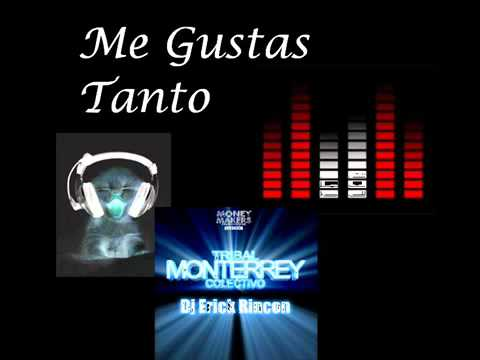 Ver Video de Paulina Rubio 3ball MTY paulina Rubio- Me gustas Tanto (tribal RMX)