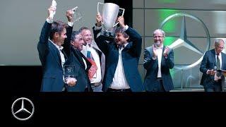 MercedesTrophy World Final 2018 Highlights