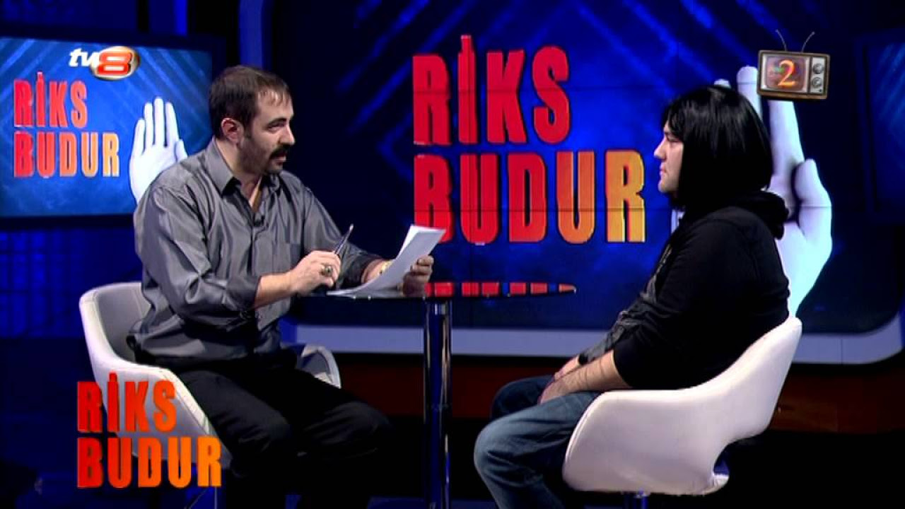 ÖTV2 RİKS BUDUR (MAZLUM KUZEY) BÖLÜM 14