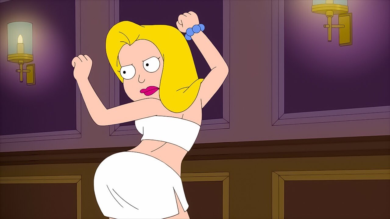 Showing Porn Images For Big Tits American Dad Hayley Porn