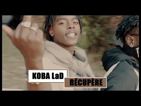 Koba LaD - Récupère