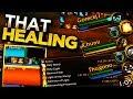 LOOK AT THAT HEALING?!?!? ft Samiyam & Pikaboo (RMD)