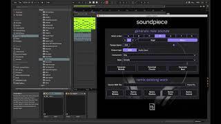 soundpiece inspire plugin