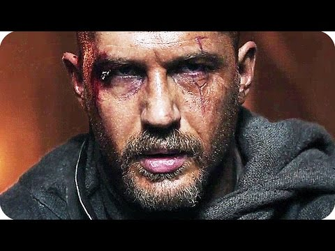 Taboo Official Trailer (HD) Tom Hardy (Season 1) FX TV Drama