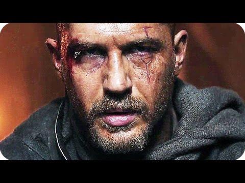 Taboo Official Trailer (HD) Tom Hardy (Season 1) FX TV Drama