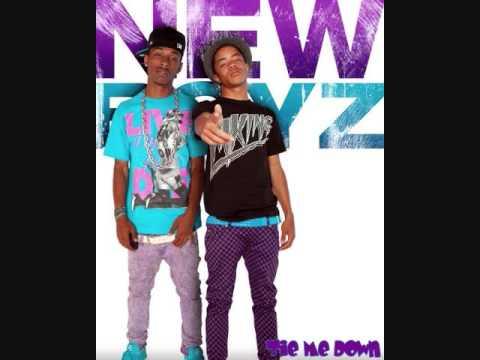 Tie Me Down  New Boyz ft Ray J