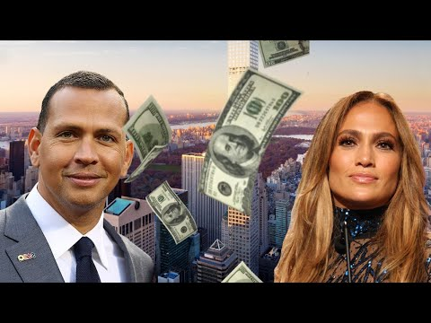 Jennifer Lopez and Alex Rodriguez Relationship is Starting to Become Questioned Mp3