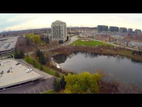 Markham, Ontario