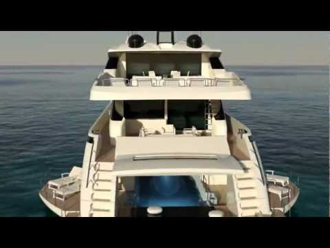 Wider Yachts 150