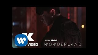 林俊傑 JJ Lin 《Wonderland》 Official Music Video