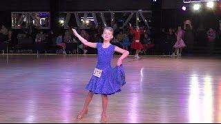 Спортивно - бальные танцы дети соло. Соревнования по спортивно-бальным