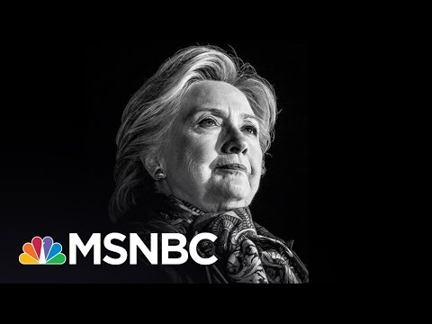 Joe: Hillary Clinton Showed Unprecedented Perseverance In Concession Speech | Morning Joe | MSNBC