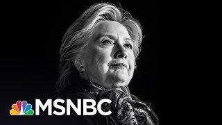 Joe: Hillary Clinton Showed Unprecedented Perseverance In Concession Speech | Morning Joe | MSNBC