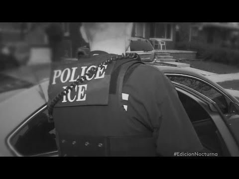 Arrestos De ICE En Carolina Del Norte