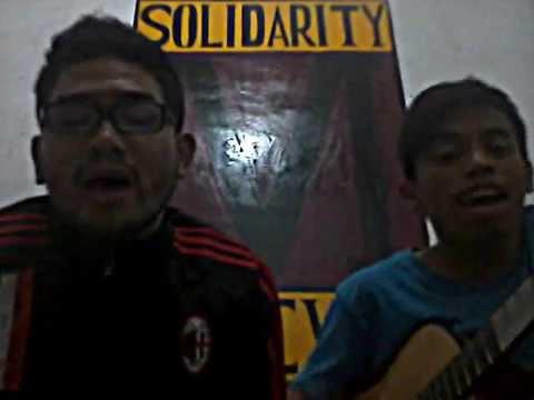 Lagu Batak Paling Sedih  ( Olan Feat Aditya - Leleng Wisuda )
