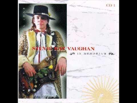 Stevie Ray Vaughan - Texas Flood 10-20-83